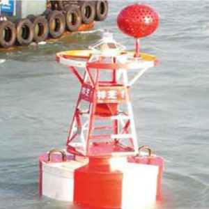 Safe Water Mark Buoy