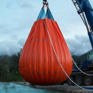 Load Test Water Bags